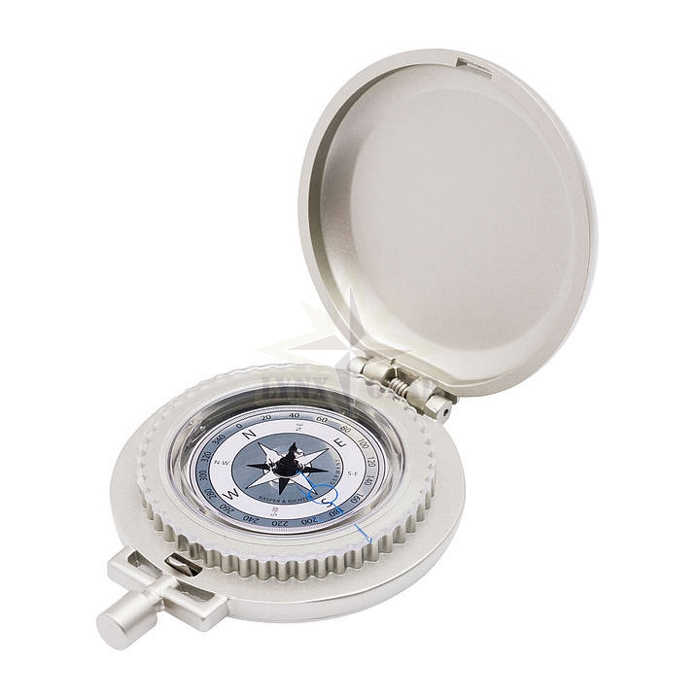 K&R Nobilis premium pocket compass